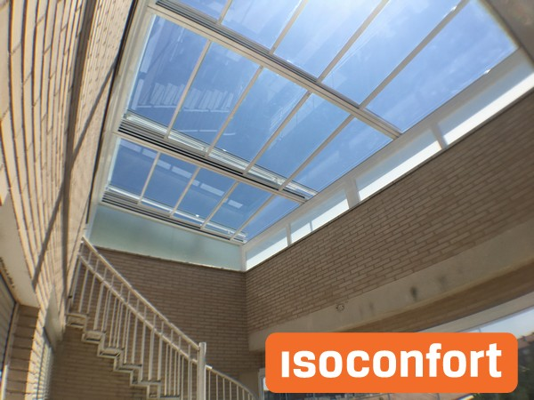 techo cristal movil skyglass8